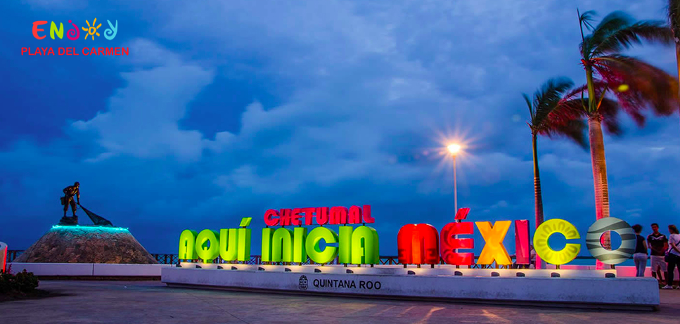 Chetumal: The City of Mexican History