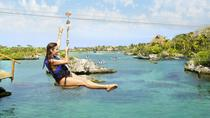 Theme Parks in Riviera Maya